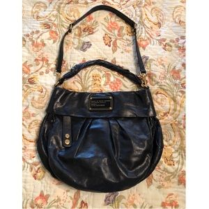 Marc by Marc Jacobs | Oval Hobo Bag